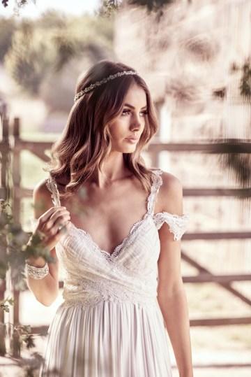 Anna Campbell Wedding Dress Collection 68