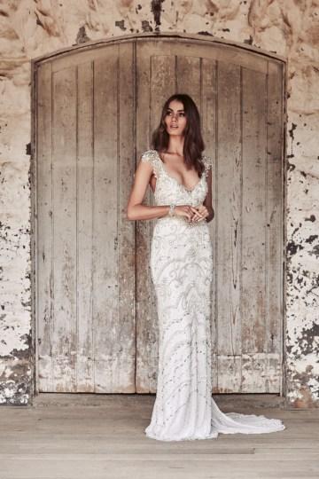 Anna Campbell Wedding Dress Collection 69