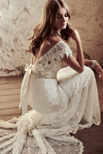 Anna Campbell Wedding Dress Collection 73