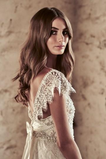 Anna Campbell Wedding Dress Collection 74