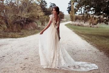 Anna Campbell Wedding Dress Collection 77