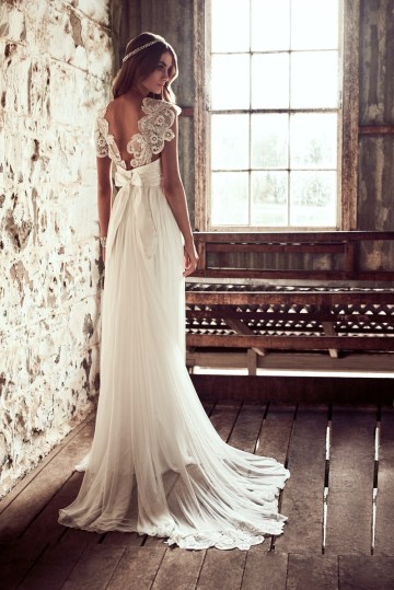 Anna Campbell Wedding Dress Collection 79