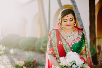 Beautiful Wedding Photo Session by Let's Frolic Together 21