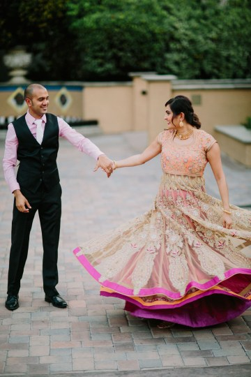 Beautiful Wedding Photo Session by Let's Frolic Together 36