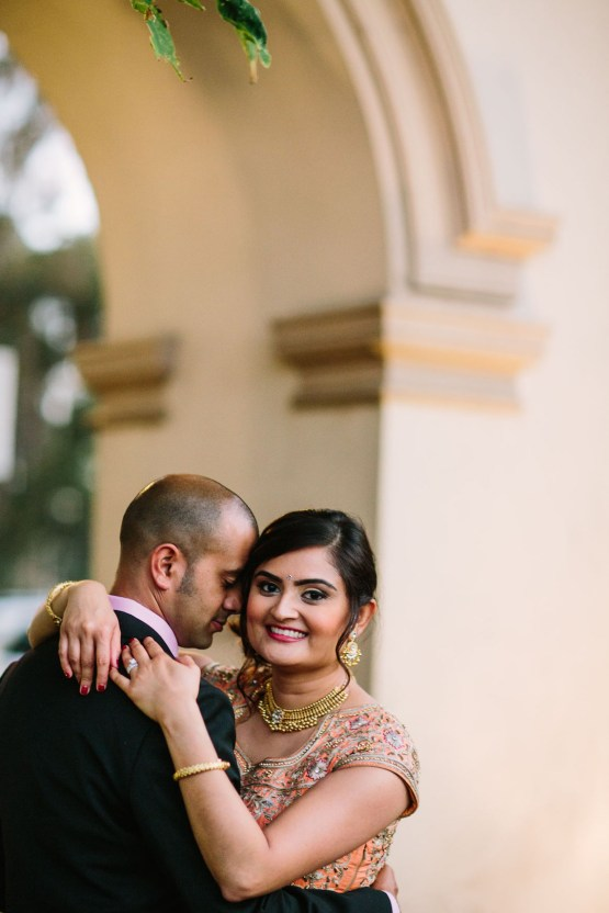 Beautiful Wedding Photo Session by Let's Frolic Together 40