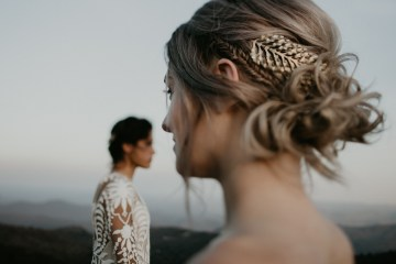 Boho Wedding Inspiration by Trek and Bloom Photography Co.2