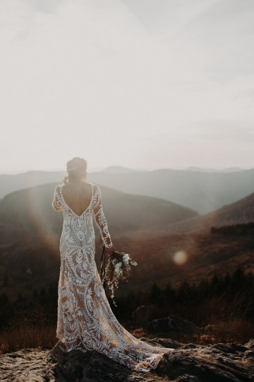 Boho Wedding Inspiration by Trek and Bloom Photography Co.22