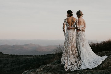 Boho Wedding Inspiration by Trek and Bloom Photography Co.25