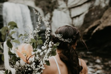 Boho Wedding Inspiration by Trek and Bloom Photography Co.31