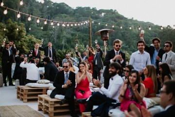 Cool Portuguese Wedding by Golden Days Wedding Photography 28