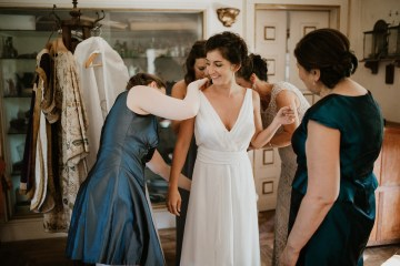 Cool Portuguese Wedding by Golden Days Wedding Photography 40