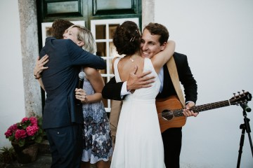 Cool Portuguese Wedding by Golden Days Wedding Photography 49