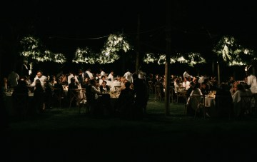 Cool Spanish Wedding by Sara Lobla and La Puta Suegra 33