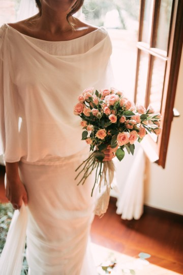 Cool Spanish Wedding by Sara Lobla and La Puta Suegra 45