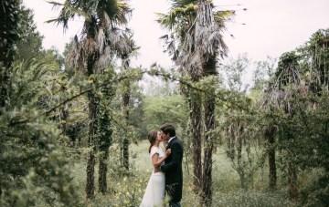 Cool Spanish Wedding by Sara Lobla and La Puta Suegra 57