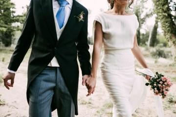 Cool Spanish Wedding by Sara Lobla and La Puta Suegra 59