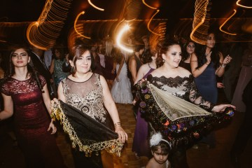 Glamorous Wedding by Jay and Jess Photography 18