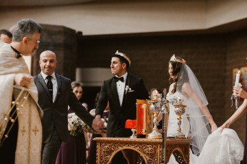Glamorous Wedding by Jay and Jess Photography 28
