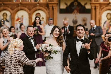 Glamorous Wedding by Jay and Jess Photography 30