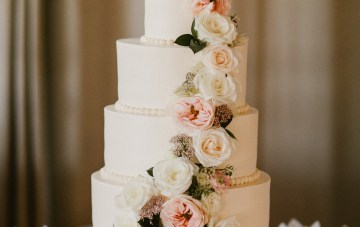 Glamorous Wedding by Jay and Jess Photography 39