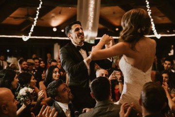 Glamorous Wedding by Jay and Jess Photography 46