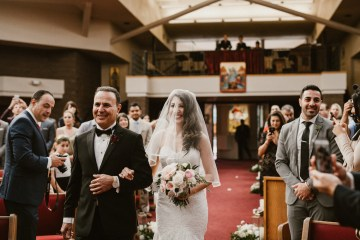 Glamorous Wedding by Jay and Jess Photography 7
