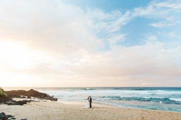 Hawaii Elopement by Modern Elopement and Sea Light Studios 90