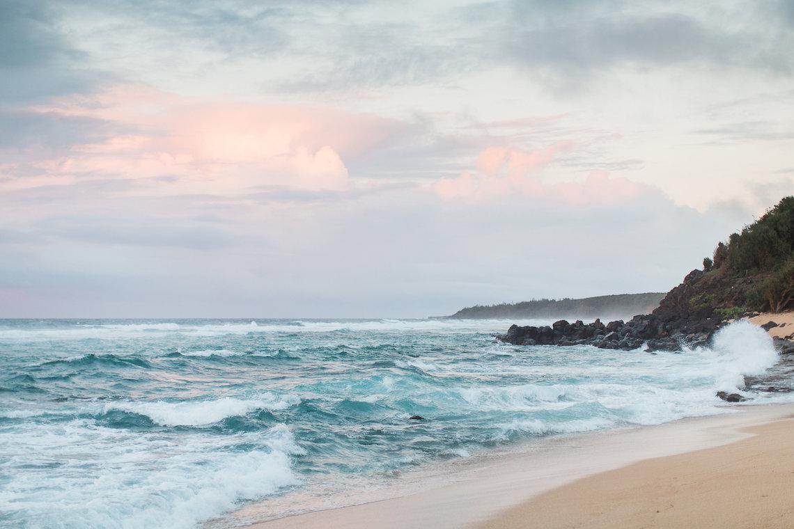 Hawaii Elopement by Modern Elopement and Sea Light Studios 94