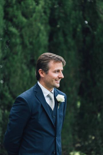 Luxurious Destination Wedding in Tuscany by Stefano Santucci 13