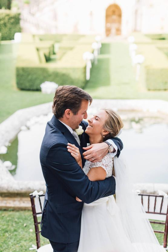 Luxurious Destination Wedding in Tuscany by Stefano Santucci 24