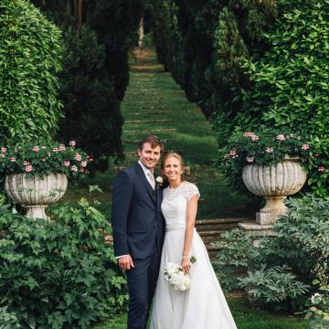Luxurious Destination Wedding in Tuscany by Stefano Santucci 30