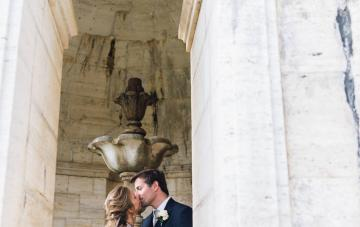 Luxurious Destination Wedding in Tuscany by Stefano Santucci 86