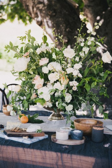 Modern Farmhouse Wedding Inspiration by Alexandra Wallace and A Lovely Creative 41