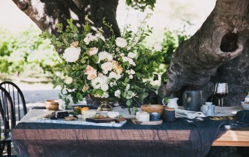 Modern Farmhouse Wedding Inspiration