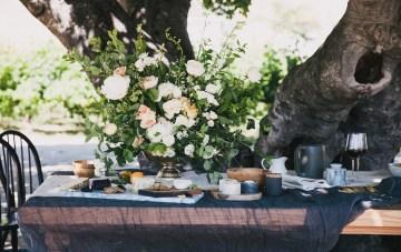 Modern Farmhouse Wedding Inspiration
