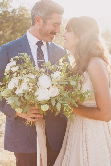 Modern Farmhouse Wedding Inspiration by Alexandra Wallace and A Lovely Creative 66