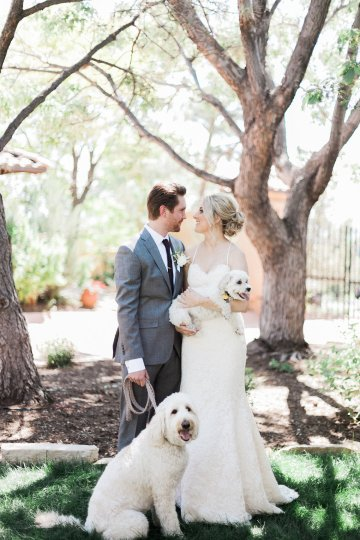 Pretty Outdoor Wedding by Sara Lynn Photography 42