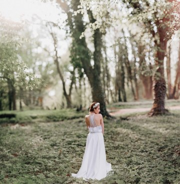 Romantic Wedding Inspiration by Wertan Photo and Local Weddings Budapest 33