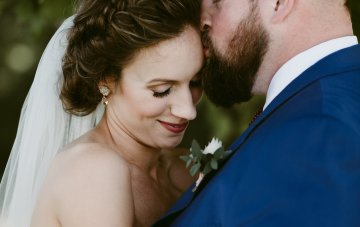 Rustic & Intimate Wedding by Suzuran Photography and Oak & Honey Events 37