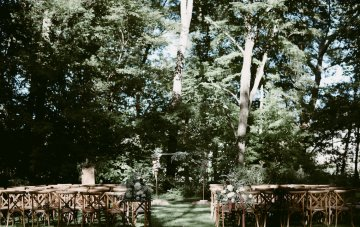 Rustic & Intimate Wedding by Suzuran Photography and Oak & Honey Events 39