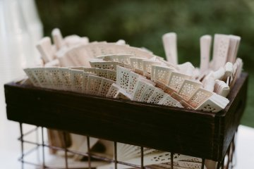 Rustic & Intimate Wedding by Suzuran Photography and Oak & Honey Events 41
