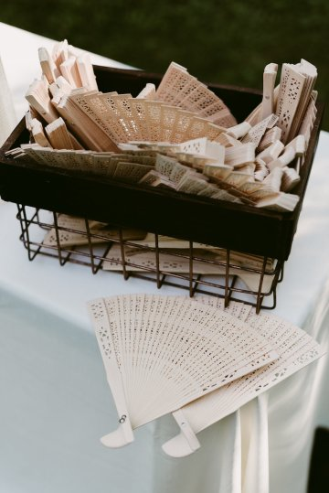 Rustic & Intimate Wedding by Suzuran Photography and Oak & Honey Events 42