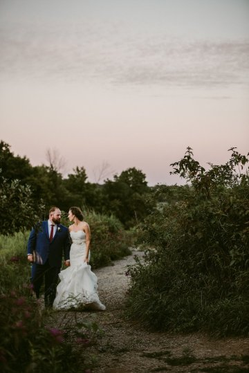 Rustic & Intimate Wedding by Suzuran Photography and Oak & Honey Events 52