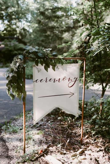 Rustic & Intimate Wedding by Suzuran Photography and Oak & Honey Events 57