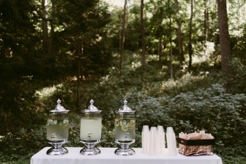 Rustic & Intimate Wedding by Suzuran Photography and Oak & Honey Events 58