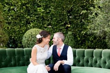 Sweet & Pretty Wedding by Gina Shoots Weddings and Sweet Emilia Jane 14