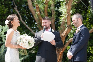 Sweet & Pretty Wedding by Gina Shoots Weddings and Sweet Emilia Jane 21