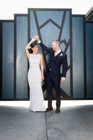 Sweet & Pretty Wedding by Gina Shoots Weddings and Sweet Emilia Jane 36