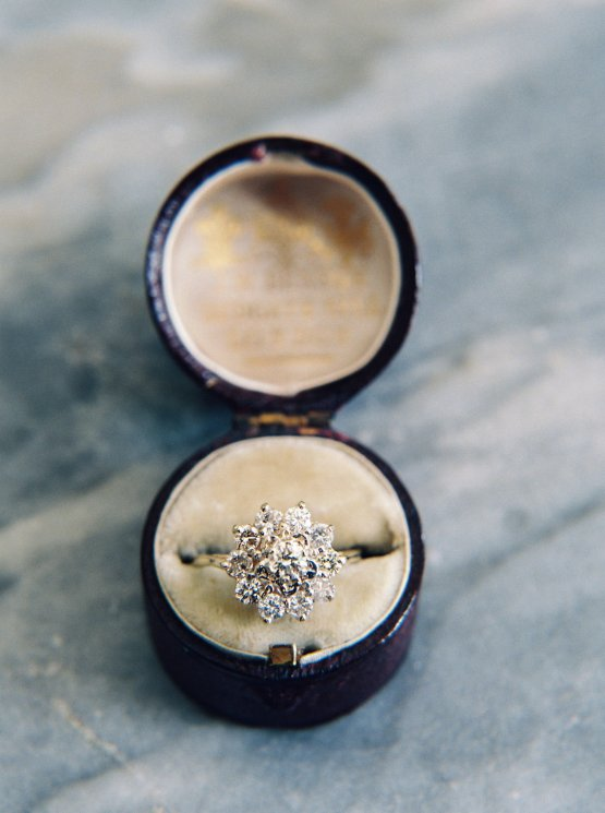 Beautiful & Intimate Fine Art Wedding by Laura Gordon Photography 37