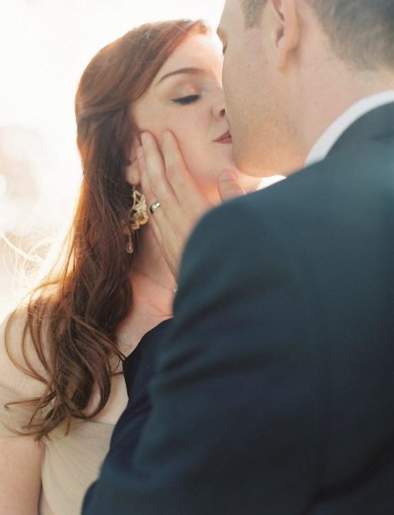 Beautiful & Intimate Fine Art Wedding by Laura Gordon Photography 51